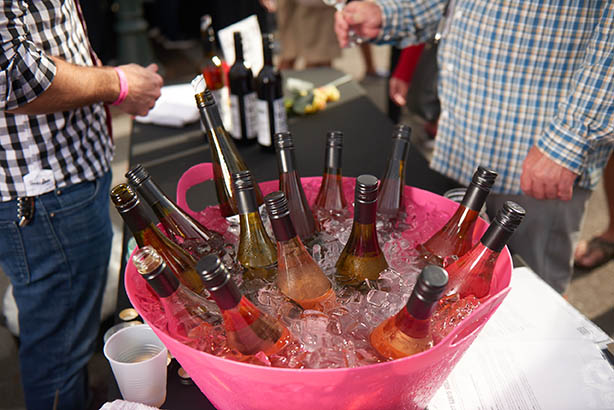 orlando wine festival 2019 lots of