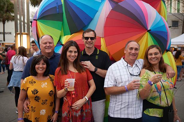 orlando wine festival 2019 smile group